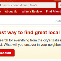 Yelp Now Allows Direct Messaging From Your Customers