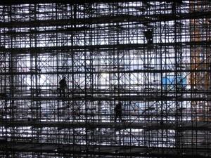 Scaffolding_Berlin