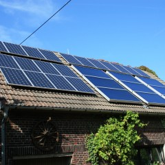 Google Releases Project Sunroof to Help Homeowners Decide on Solar Power